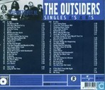 Vinyl records and CDs - Outsiders, The [NLD] - Singles A's & B's