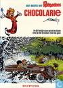Strips - Chocolarie - In dit festijn voor groot en klein vind je de brokken met de gein