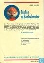 Livres - Paulus de boskabouter - De Bergbouters