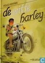 De witte Harley