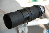 Tele Zoom lens 85-250 mm