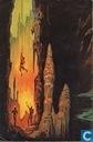 Bucher - Jules Verne serie - Naar het middelpunt der aarde