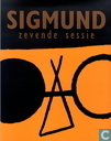 Comics - Sigmund - Zevende sessie