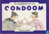 101 mogelijkheden met een condoom