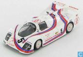 Porsche CK5 (Kremer)