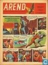 Bandes dessinées - Arend (magazine) - Jaargang 11 nummer 31