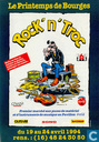 "Flyer ""Rock 'n' troc"""