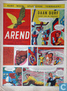 Bandes dessinées - Arend (magazine) - Jaargang 5 nummer 7