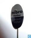 amidon instantané liquide NIBRO