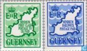 1989 Map (GUE 91)