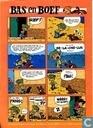 Bandes dessinées - Arad en Maya - 1972 nummer  21
