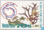 Timbres-poste - Pays-Bas [NLD] - Tourisme