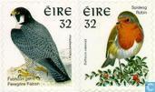 1997 Birds (IER 357)