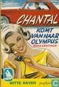 Chantal komt van haar Olympus