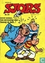 Comic Books - Boule & Bill - Sjors 24