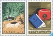 Postal 1915-1965