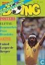 Bandes dessinées - Boing (tijdschrift) - 1987 nummer  2