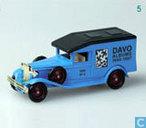 Packard Van 'DAVO'