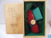 Swatch Holly Joy
