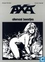 Strips - Axa - Allemaal beestjes