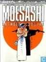 Bandes dessinées - Moesashi - Moesashi ontmoet Kodjiro