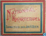 Nationaal Kwartetspel