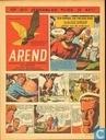 Strips - Arend (tijdschrift) - Jaargang 9 nummer 33
