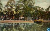 Vischmarkt, Hoorn