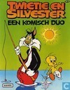 Comic Books - Tweety en Sylvester - Een komisch duo