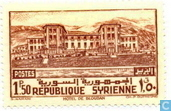 Hotel in Bloudan