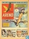 Comic Books - Arend (tijdschrift) - Jaargang 9 nummer 24