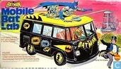 Mobile Batlab