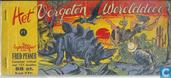 Bandes dessinées - Fred Penner - Het vergeten werelddeel