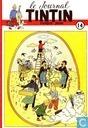 Tintin recueil 14