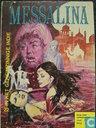 Strips - Messalina - In het geheimzinnige Indie