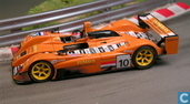 Modelauto's  - Spark - Dome S101-Judd, No.19 Le Mans 2005 Lammers - Bosch - Julian
