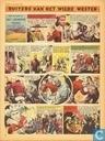 Bandes dessinées - Arend (magazine) - Jaargang 8 nummer 6