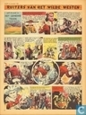 Comic Books - Arend (tijdschrift) - Jaargang 8 nummer 6