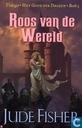 Books - Goud der Dwazen, Het - Roos van de Wereld