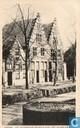 17e eeuws woonhuis aan het Munnickenveld, Hoorn