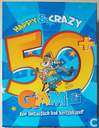 Happy & Crazy 5-+ Game
