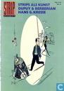 Comic Books - Meneer Johan - Stripschrift 322