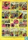 Bandes dessinées - Sjors van de Rebellenclub (tijdschrift) - 1965 nummer  4