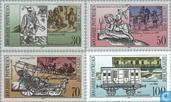 Liaisons postales