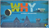 Spellen - Why - Why - A Mystery Game