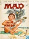 Bandes dessinées - Mad - 1e series (revue) (néerlandais) - Nummer  13