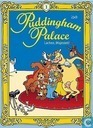Comics - Puddingham Palace - Lachen, Majesteit!