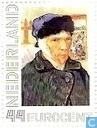 Van Gogh - Autoportrait