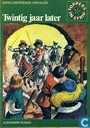 Bandes dessinées - Drie musketiers, De [Dumas] - Twintig jaar later