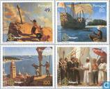 1997 Postzegeltentoonstelling PORTUGAL '98 (POR 621)